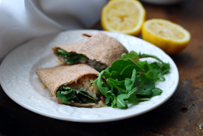white bean wrap with curtains 2