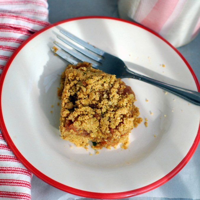 apple crunch bars