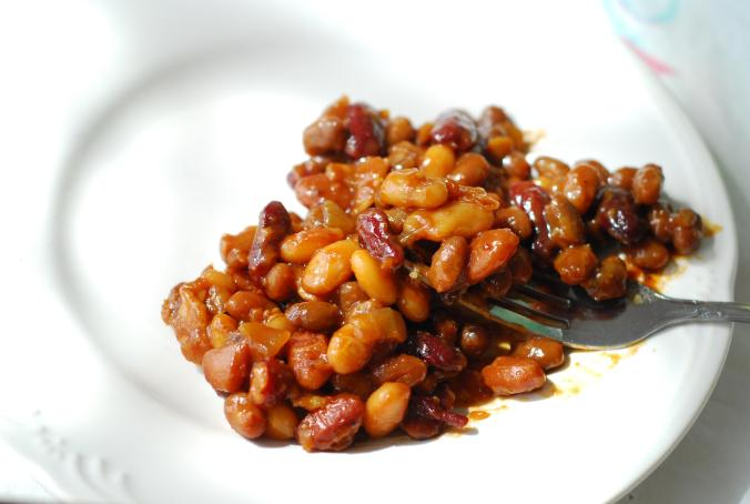 barbecue baked beans 1389