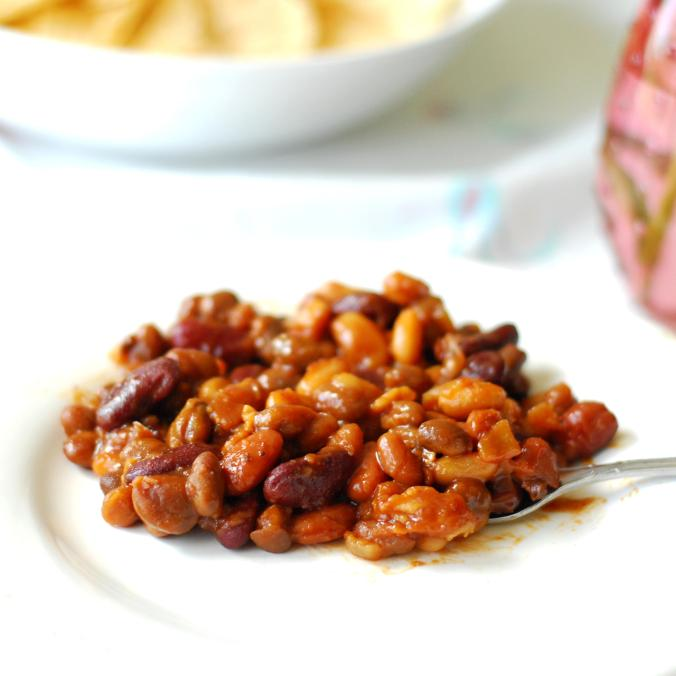 barbecue baked beans 1417