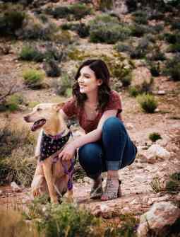 18_best high school senior photos, las vegas red rock canyon mountains, girl senior photography