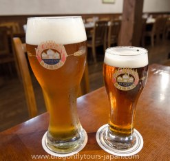 Nagahama Craft Beers