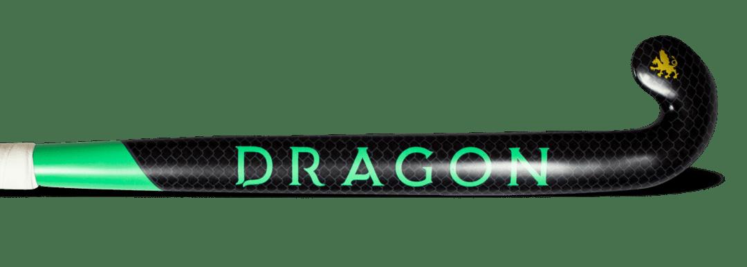 Juno - 75% carbon field hockey stick