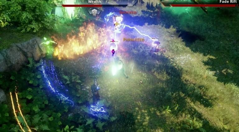 Dragon Age Inquisition - Static Cage Fire Mine