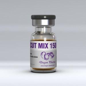 Cut Mix 150 by Dragon Pharma