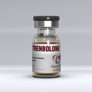 Trenbolone 100 by Dragon Pharma