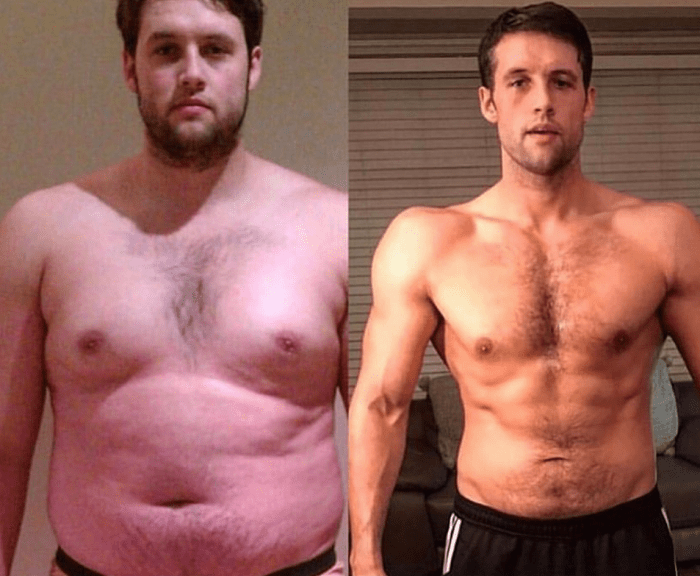Clenbuterol-Hydrochloride-before-after-body-transformation