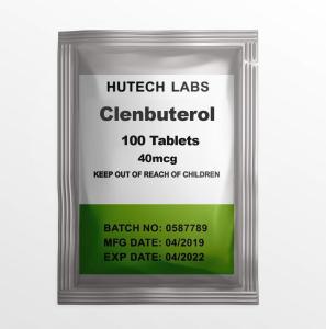 clenbuterol-Hutech
