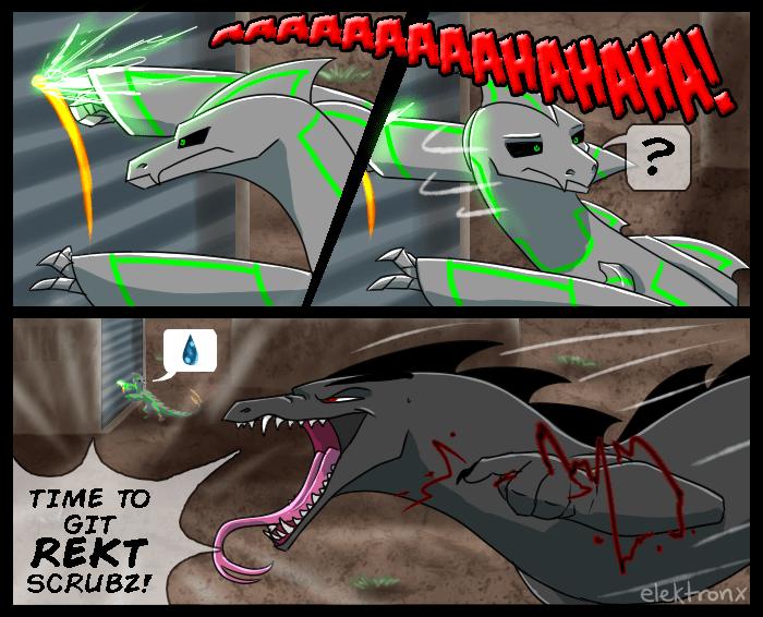 Rescue – Part 3
