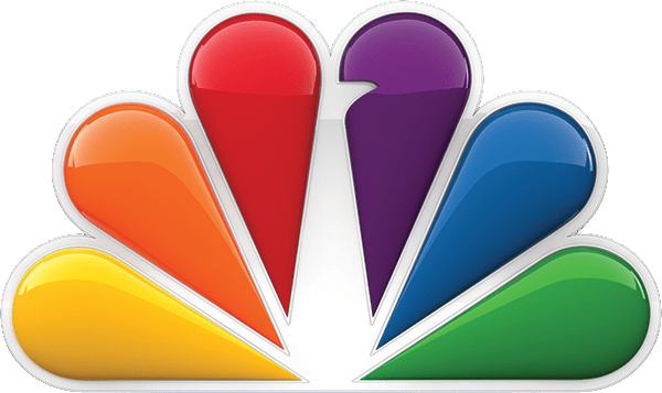 NBC Peacock Dragons Mous Tache