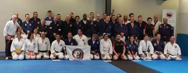 Manchester Seminar Group Photo