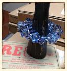 giussi maggi blue plastic bracelet