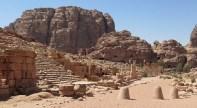 Colannaded Street Petra