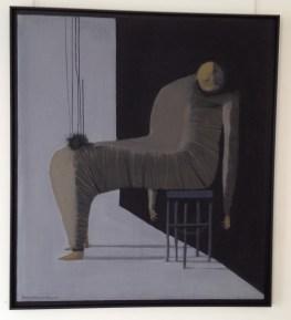 annie kurkdjain #art 2008