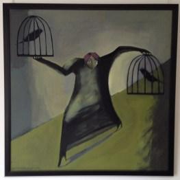 Annie Kurkdjian #art 2007