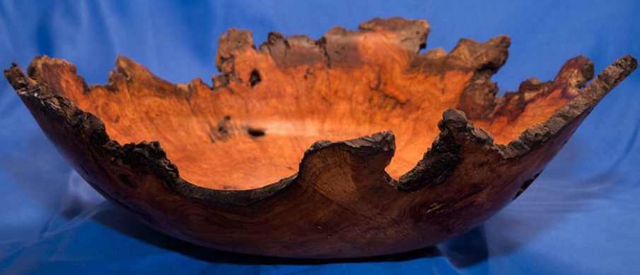 Figured Wood