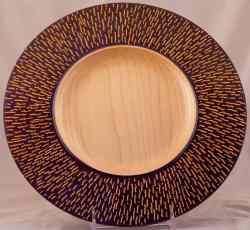 Radiating Platter
