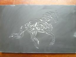 horseunfinished