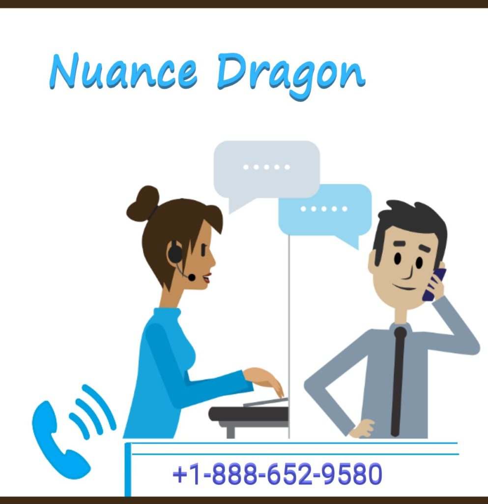Know more about Dragon Speech Recognition