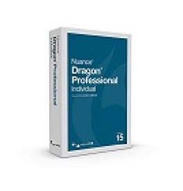 Dragon Naturally speaking Professional 15 review