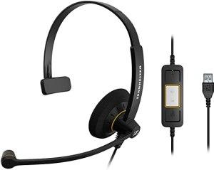 Sennheiser SC30 Single-Sided Business Headset