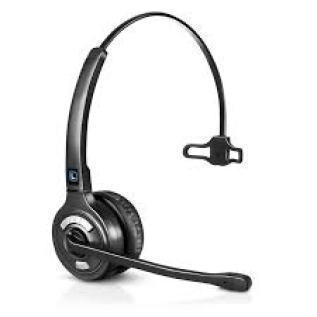 Leitner OfficeAlly LH270 Single-Ear Wireless Headset