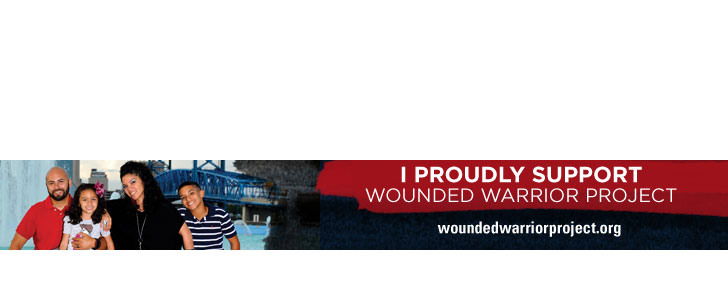 Wounded Warrior Project™
