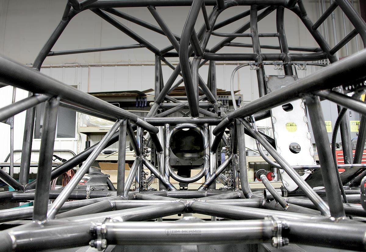 Double Frame Rail Chassis Pictures To Pin On Pinterest
