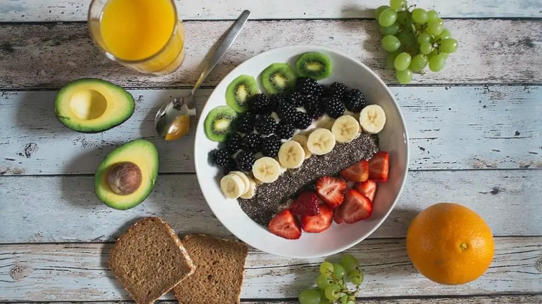 Dietas Antienvejecimiento Zaragoza