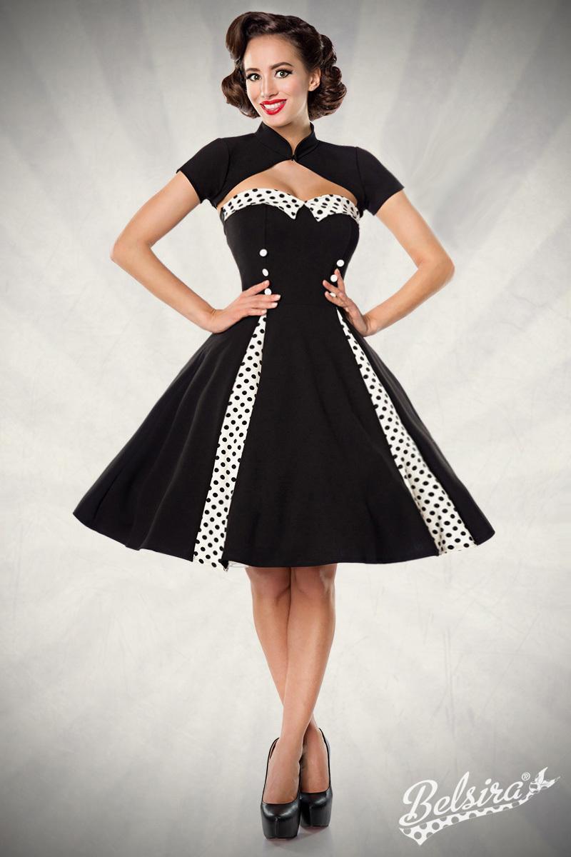 rochie-eleganta-retro-cu-bolero-sic_fro174470_negru