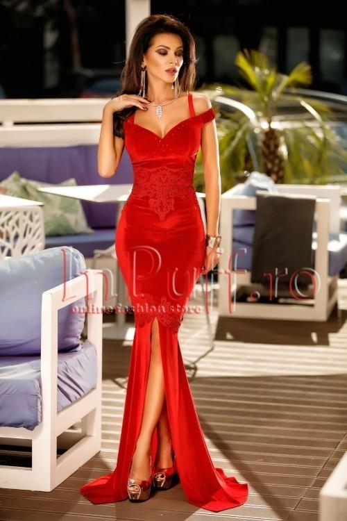 rochie-lunga-sirena-din-catifea-rosie-1506673068-4
