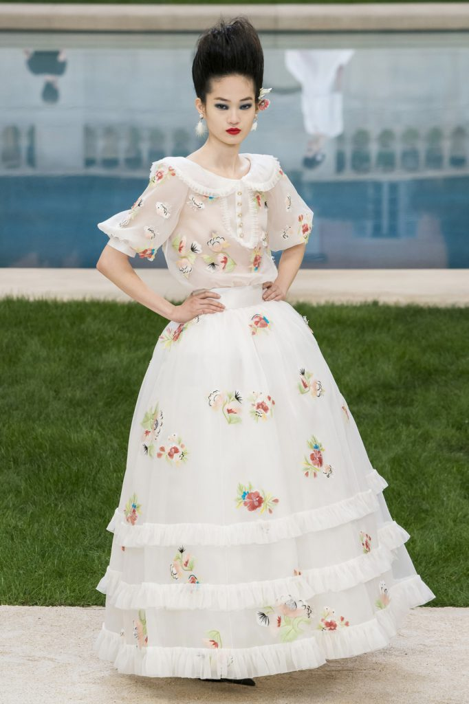 chanel couture spring 2019