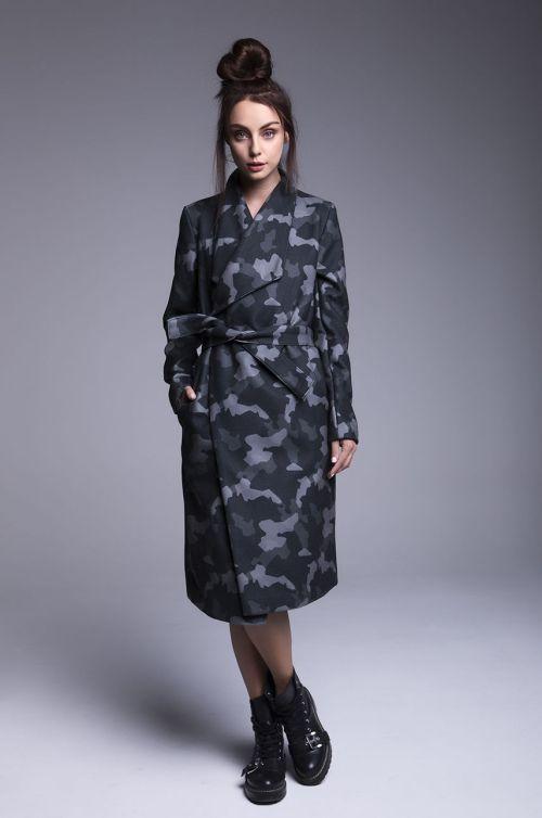 palton dama army