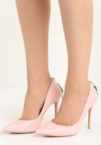 Pantofi dama Meralisa Ro