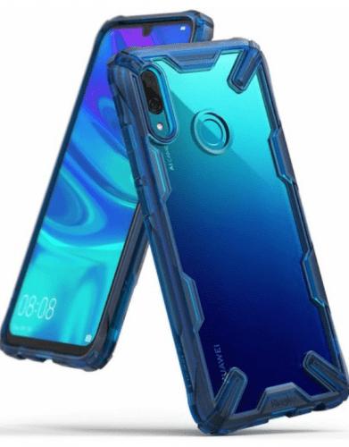 Protectie Spate Ringke FUSION X 8809628569898 pentru Huawei P Smart 2019