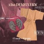 YVY și Ninina, la Alist Designers Boutique