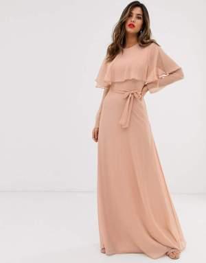 Rochie lunga eleganta Asos