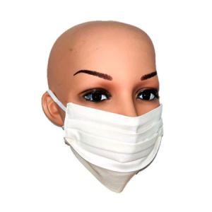 Set 5 x Masca Faciala din Bumbac 100%, 1 strat, reutilizabila