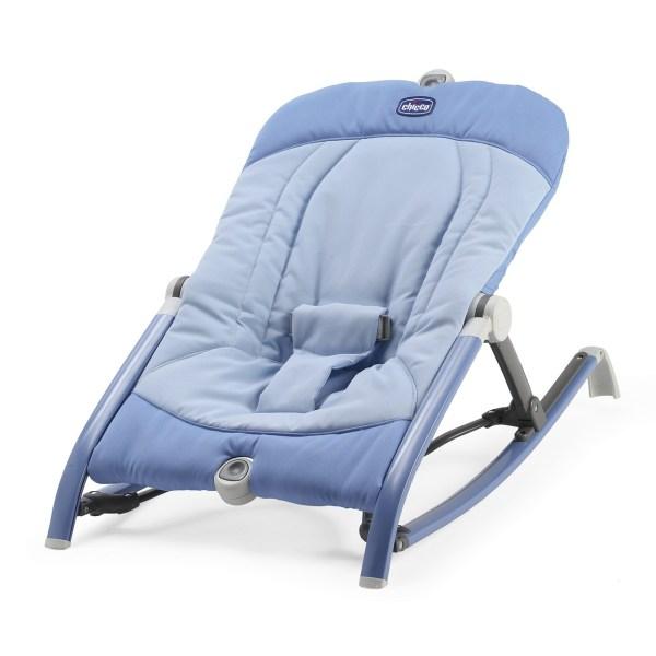 Balansoar pliabil pentru bebelusi Chicco Pocket Relax