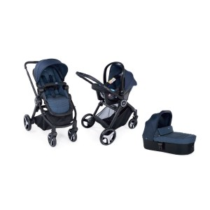Carucior 3 in 1 Chicco Trio Best Friend Light