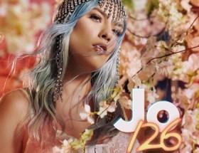 """JO canta despre """"126"""" de zile pline de dor in cel mai nou single lansat"""