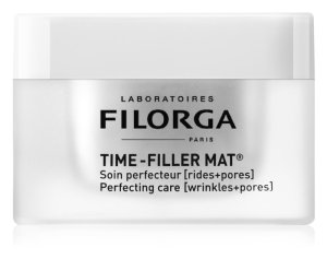 Filorga Time Filler MATcrema matifianta pentru netezirea pielii si inchiderea porilor