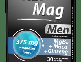 Forța din Maximag- MEN fie cu tine!