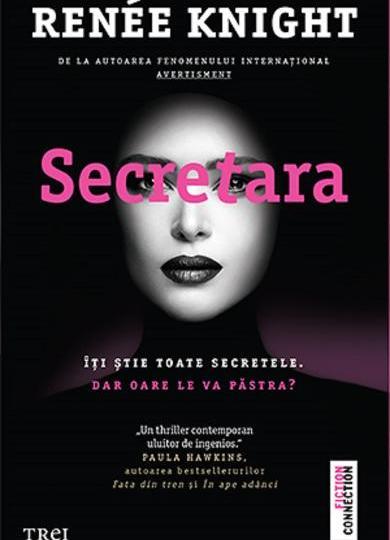 Secretara - Renee Knight