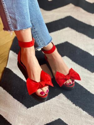 Sandale Marisa Red