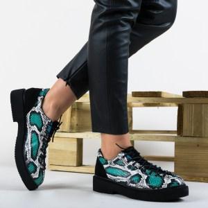 Pantofi Casual Neave Multi 2