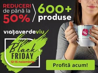 Black Friday ViataVerdeViu