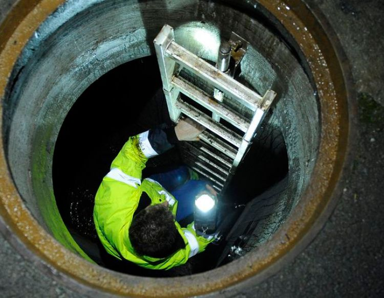 Always leave the dangerous pipe clearance to a trained professional - Call 086-8032603 for drain specialist company near you
