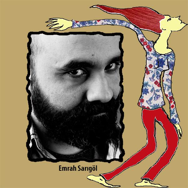 emrah sarıgöl