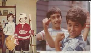 CRD and Mark Hockey